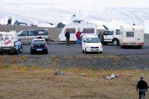Islanda luglio 2007