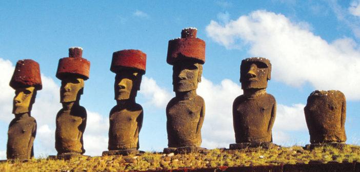 Viaggio in Cile e Isola di Pasqua