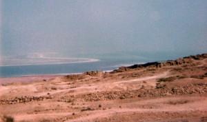 Israele 1976 Lago di Tiberiade