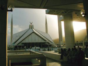 KeTu moschea