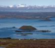 Lago Myvatn x evidenza
