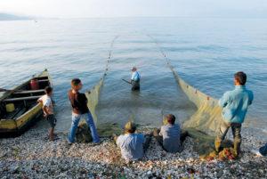 Lago di Ohrid