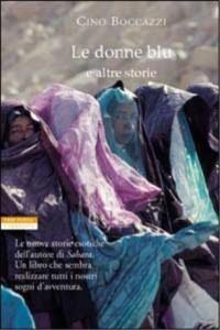 Le donne blu e altre storie
