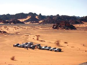 Libia Bacci 090 Akakus fuor