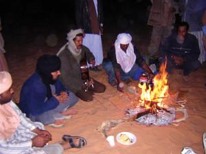 Libia Bacci 099 Akakus fuoc