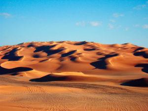 Libia Bacci 143 dune