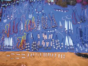 Libia Bacci 234 collane