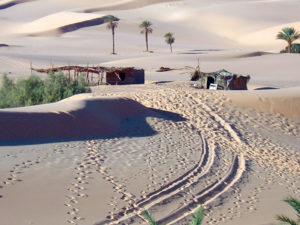 Libia Bacci 236 capanne