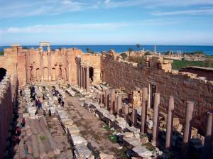 Libia Bacci 313 basilica