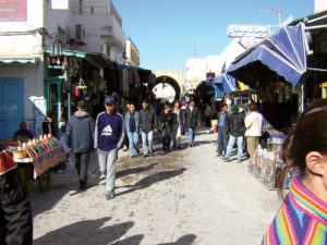 Libia Bacci SIDIBOUS