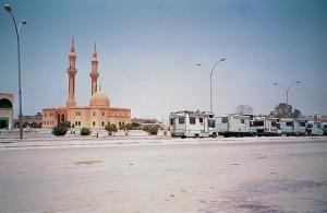 Libia El-Agheila