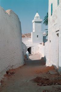 Libia Ghadames
