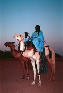 Libia Thuareg