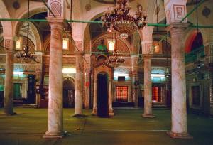 Libia Tripoli Moschea