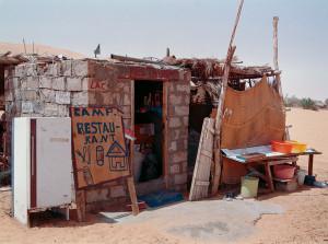 Libia restaurant