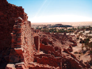 Mauritania Chinguetti 069