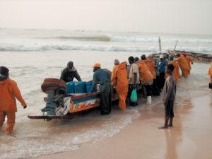 Mauritania barche100