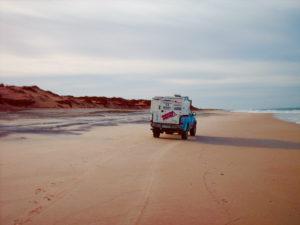 Mauritania battigia 129