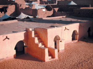 Mauritania città 038