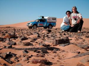Mauritania coppia 002