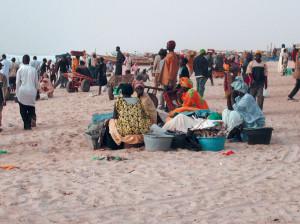 Mauritania donne 101