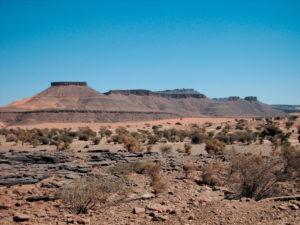 Mauritania monte 165