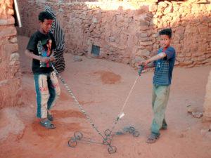 Mauritania ragazzi 047