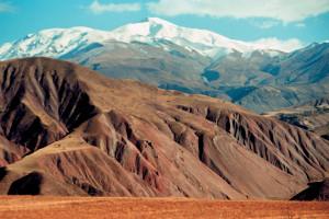 Montagne 201