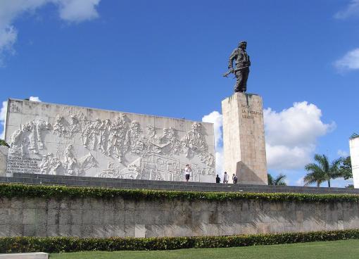 Monumento a El Che