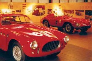 Museo Ferrari n. 28