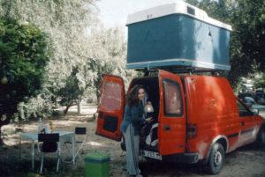Nabeul campeggio
