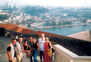 Portogallo - Porto 1998