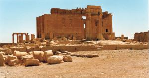 Palmyra Baal Shamin