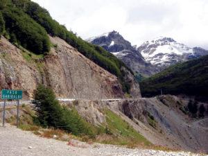 Paso Garibaldi