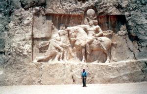 Persepolis M_originale