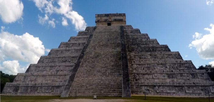 Riviera Maya in 10 giorni. Tulum, Cancún, Playa del Carmen e la settima meraviglia del mondo (Chichén Itzá)