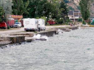 Pogradec - Lago di Ohrid