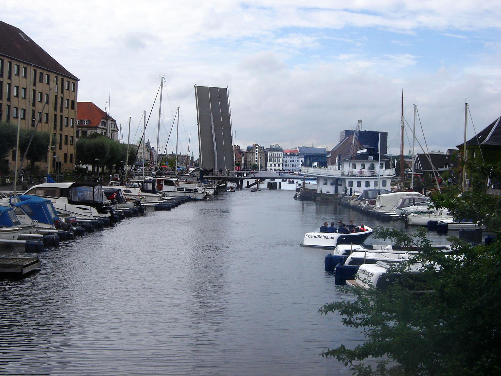 Cabinn City Hotel Copenhagen