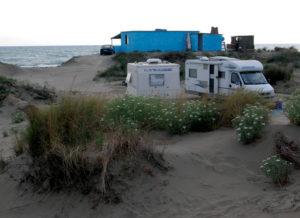 Poro - Ristorante tra le dune