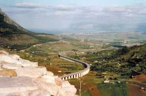 Segesta Panorama