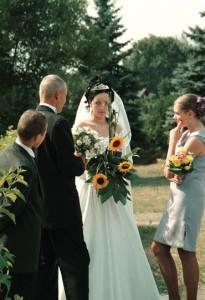 Matrimonio a Kaunas
