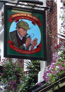Targa Sherlock
