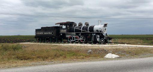 Treno 550