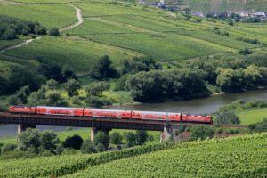 Treno x Mancini