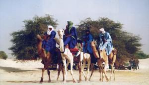 Tuaregh