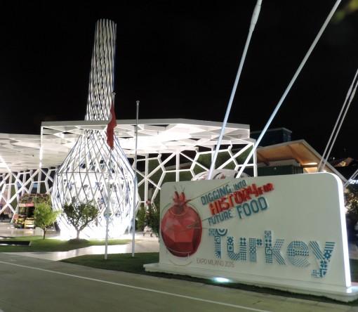 Turchia apertura