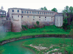 Urbania Castello