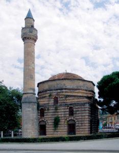 Valona - Moschea Muradi