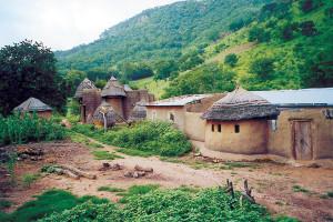Villaggio fortificato 17