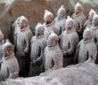 Xian Esecito di terracotta